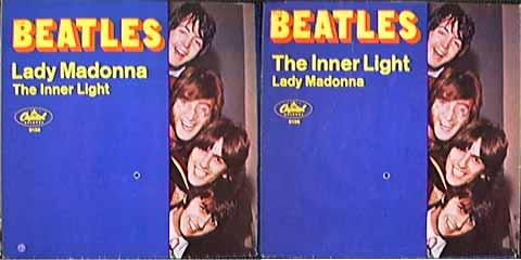 Beatles, The - Ob-La-Di, Ob-La-Da